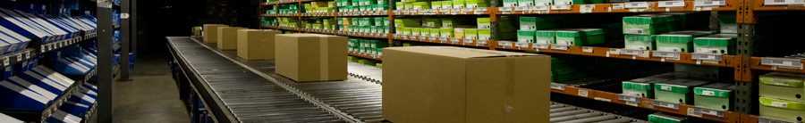 Industrial Masking and Packaging