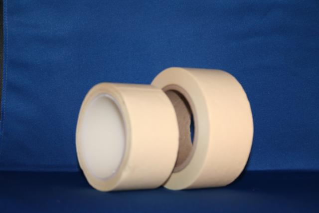 #436GD -Glass Cloth - Double Coated Tape - Silicone