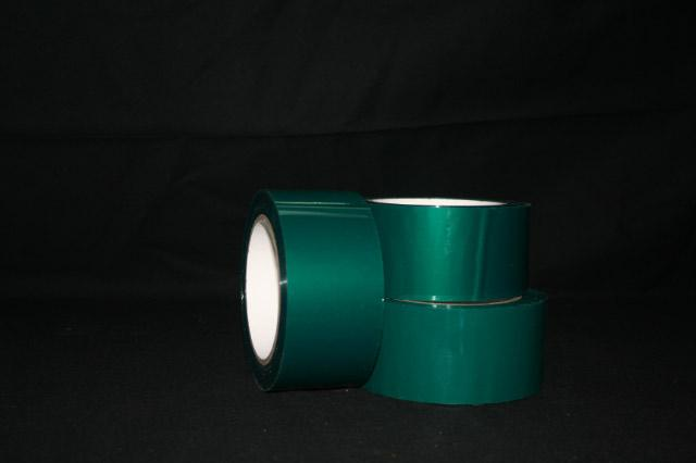 Rotary Die Protection Tape 1-mil