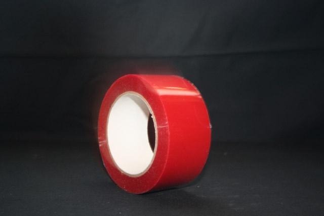Rotary Die Protection Tape 2-mil