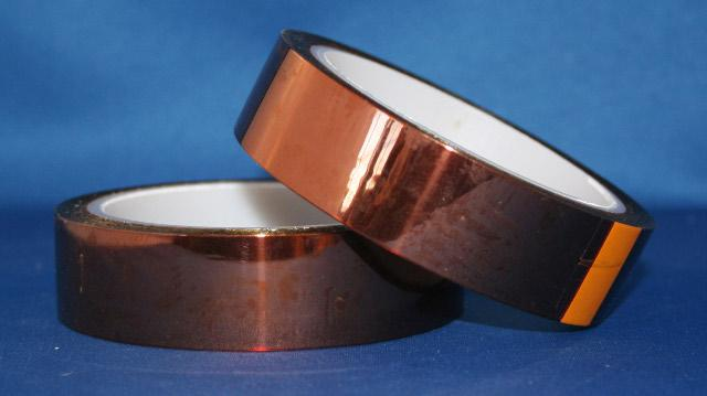 #55 Maxi Anti Static - Polyimide Insulating Tape