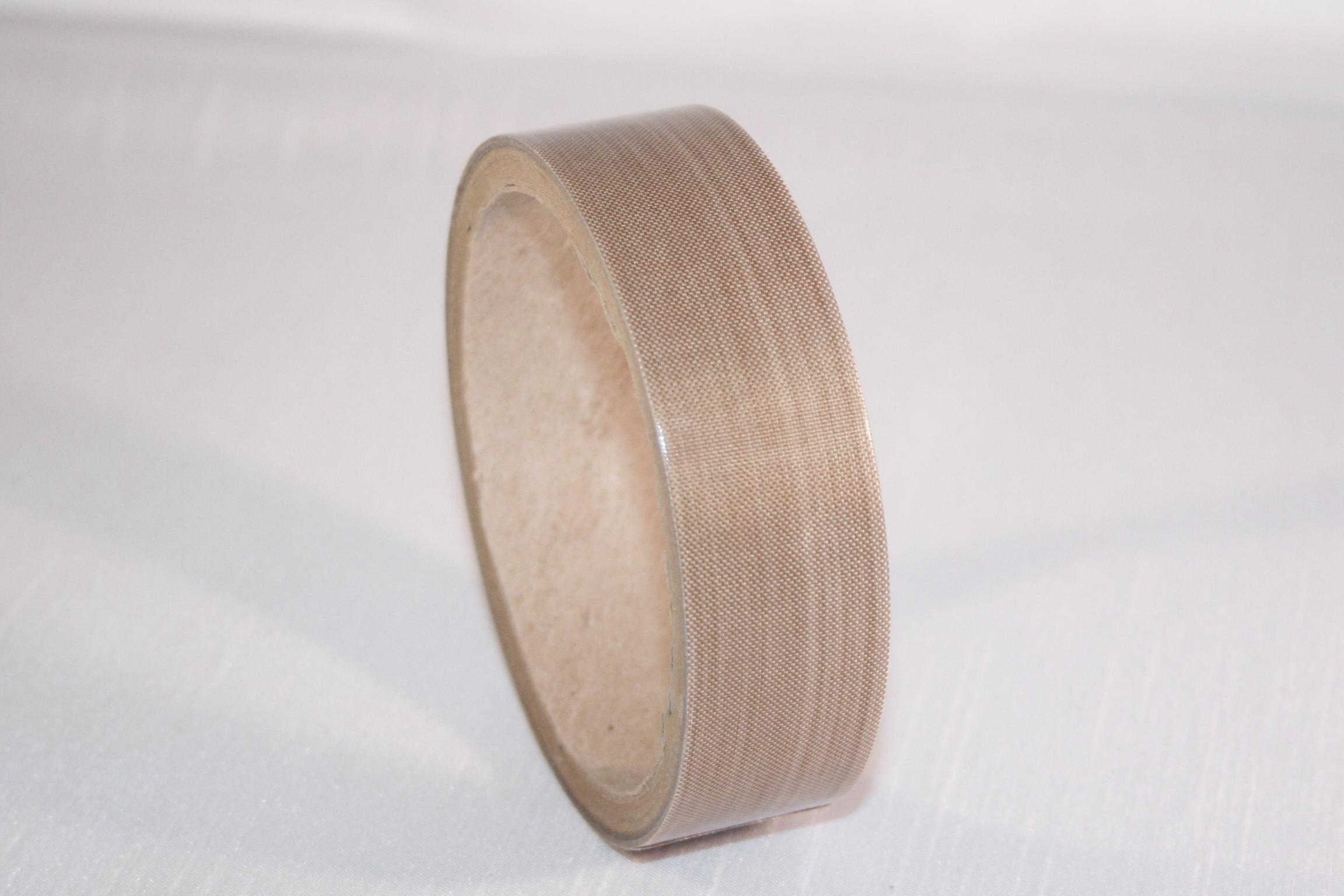 MAXI 855 PTFE COATED FIBERGLASS CLOTH TAPE