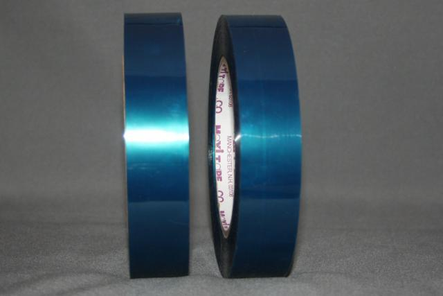 Blue Max  - Photographic Processing Tape