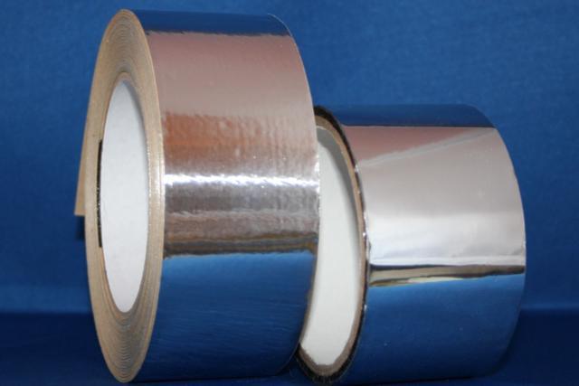 1625AL - Aluminum Foil Tape