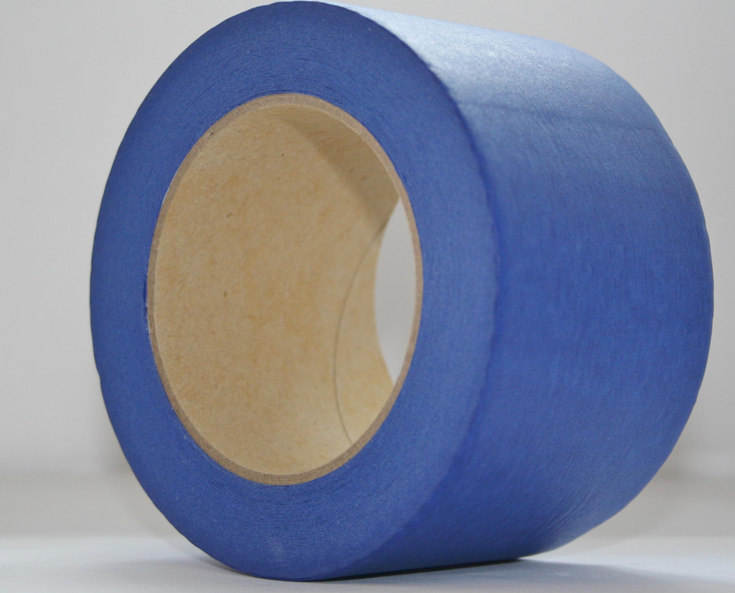 BLUE MAX-3D PAPER MASKING TAPE