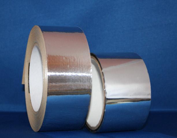 #37101AL  Aluminum Foil Tape