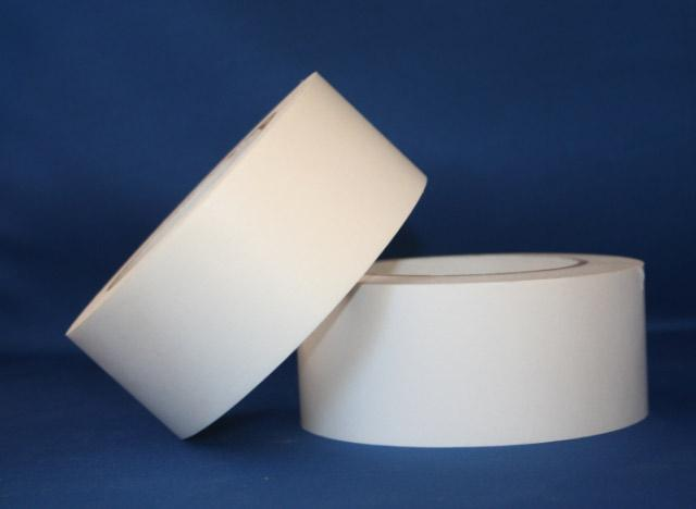 #758409D - Double Coated Polyester- Silicone/Acrylic